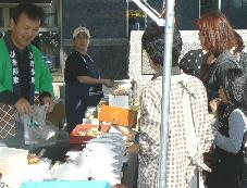 JA 海部東農業協同組合(あまひがし) -盛りだくさんの秋の感謝祭