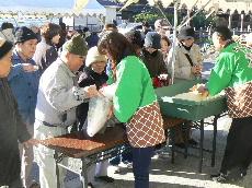 JA 海部東農業協同組合(あまひがし) -好評の農協感謝祭