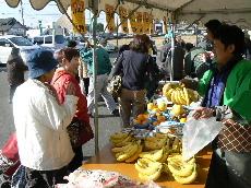 JA 海部東農業協同組合(あまひがし) -正月前の買い物で賑わう