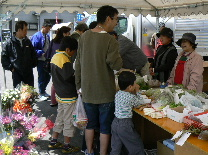 JA 海部東農業協同組合(あまひがし) -感謝祭で結びつき強く