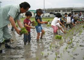 JA 海部東農業協同組合(あまひがし) -地元農業への理解を深めよう
