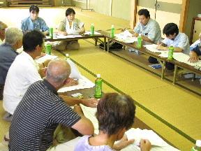 JA 海部東農業協同組合(あまひがし) -土壌成分について学ぶ