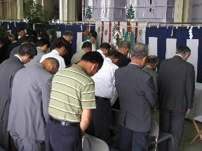 JA 海部東農業協同組合(あまひがし) -新型乾燥機などでより良いお米を