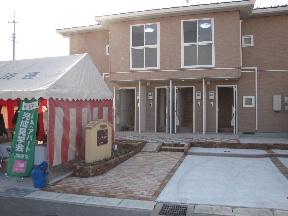JA 海部東農業協同組合(あまひがし) -土地の有効活用に 賃貸住宅の完成見学会
