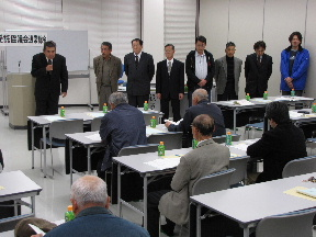 JA 海部東農業協同組合(あまひがし) -第1回通常総会を開催