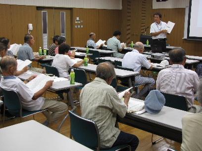 JA 海部東農業協同組合(あまひがし) -適正適量な農薬の使用を