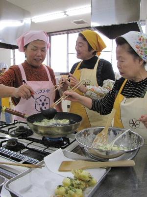 JA 海部東農業協同組合(あまひがし) -伝統野菜の味を広めよう