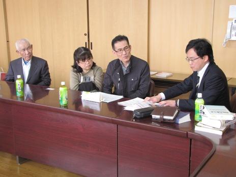 JA 海部東農業協同組合(あまひがし) -資産有効活用と税金の関係を学ぶ
