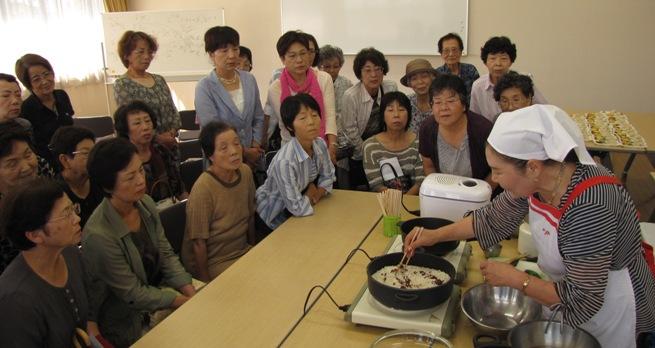 JA 海部東農業協同組合(あまひがし) -「食と健康」との関係をズバリ解明