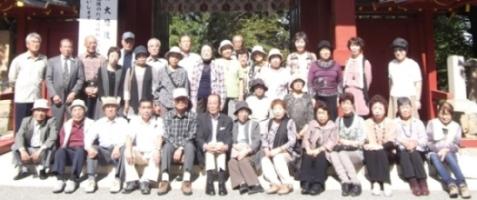 JA 海部東農業協同組合(あまひがし) -製紙業の起源を探る旅