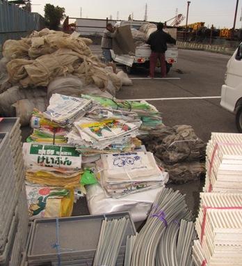 JA 海部東農業協同組合(あまひがし) -適正に廃棄して環境保全に努めよう