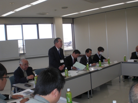 JA 海部東農業協同組合(あまひがし) -処理玄米数量の増加を目指す