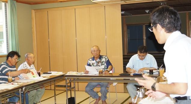 JA 海部東農業協同組合(あまひがし) -県下統一のイチゴパックで出荷を目指す