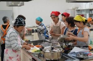 JA 海部東農業協同組合(あまひがし) -旬の夏野菜を使った料理でスタミナをつけよう