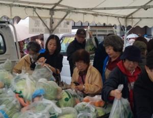 JA 海部東農業協同組合(あまひがし) -農業振興と社会福祉に貢献