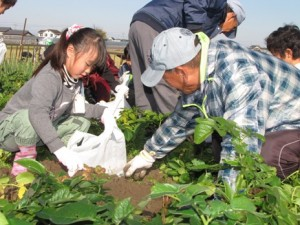 JA 海部東農業協同組合(あまひがし) -食と農の大切さを学ぶ