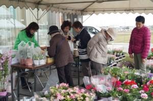 JA 海部東農業協同組合(あまひがし) -甚目寺支店新築移転5周年記念感謝祭行う