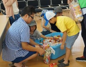 JA 海部東農業協同組合(あまひがし) -美和支店で農協祭りを行う