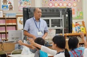 JA 海部東農業協同組合(あまひがし) -小学生が農業の大切さを学ぶ