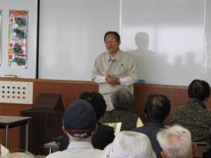 JA 海部東農業協同組合(あまひがし) -秋冬野菜について知識を高める