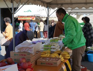 JA 海部東農業協同組合(あまひがし) -日頃の感謝を込めて農協まつり開催