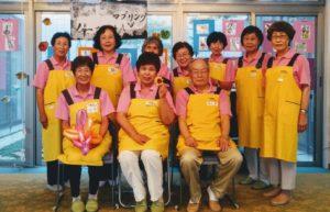JA 海部東農業協同組合(あまひがし) -助け合い組織 なの花の会