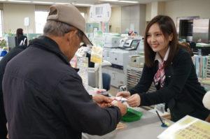 JA 海部東農業協同組合(あまひがし) -バレンタインデー 全店舗で感謝を込めて