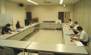 JA 海部東農業協同組合(あまひがし) -営農センター ホームエネルギー事業検討会