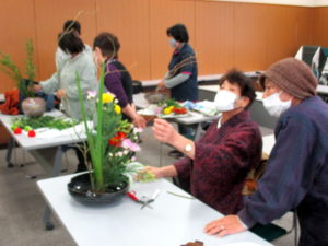 JA 海部東農業協同組合(あまひがし) -「花」×「華」で楽しく明るく