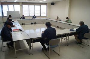 JA 海部東農業協同組合(あまひがし) -信頼される出荷を行うために 農産物の安全・安心対策会議