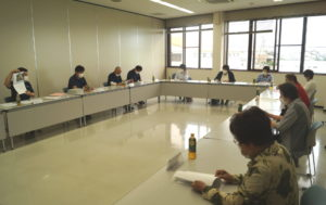 JA 海部東農業協同組合(あまひがし) -女性部 本部役員会