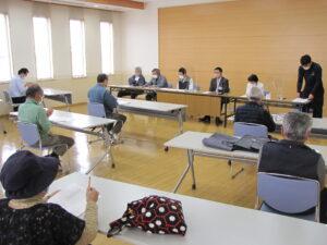 JA 海部東農業協同組合(あまひがし) -いきいき朝市甚目寺 令和3年度の通常総会を開催