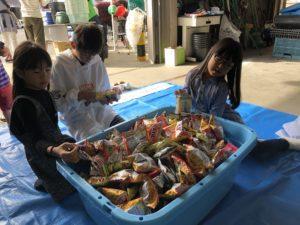 JA 海部東農業協同組合(あまひがし) -感謝祭 日頃の感謝を込めて