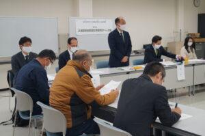 JA 海部東農業協同組合(あまひがし) -地域活性化のために 情報発信チーム会議