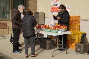 JA 海部東農業協同組合(あまひがし) -JA海部東 師走の売出し 展示即売会を開催