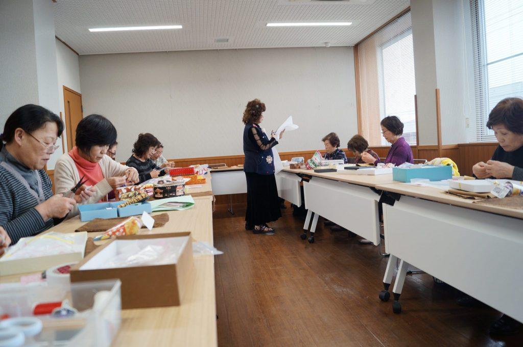 JA 海部東農業協同組合(あまひがし) -手先を上手に使って桜作り