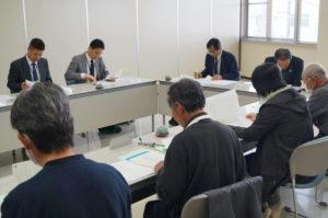 JA 海部東農業協同組合(あまひがし) -農産物の安全・安心対策会議および内部検査委員会食の安全のために