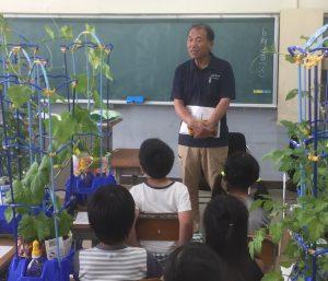 JA 海部東農業協同組合(あまひがし) -野菜の健康診断