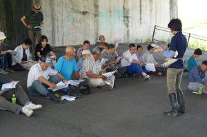 JA 海部東農業協同組合(あまひがし) -稲作講習会 大治町の農家の方々、集う