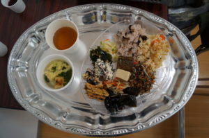 JA 海部東農業協同組合(あまひがし) -食べて健康!試食バイキング会