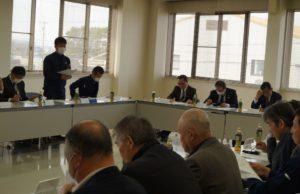 JA 海部東農業協同組合(あまひがし) -J A海部東営農関連施設運営委員会 営農関連施設の適切な運営管理を