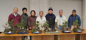JA 海部東農業協同組合(あまひがし) -神守壮年者友の会 家族円満、一家の繁栄を願って