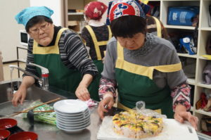 JA 海部東農業協同組合(あまひがし) -みんなで食べよう 旬野菜コース