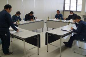 JA 海部東農業協同組合(あまひがし) -海部東営農受託部会第24回通常総会 開催