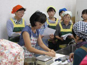 JA 海部東農業協同組合(あまひがし) -パン作りに挑戦