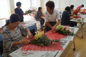 JA 海部東農業協同組合(あまひがし) -フレッシュスワッグに挑戦